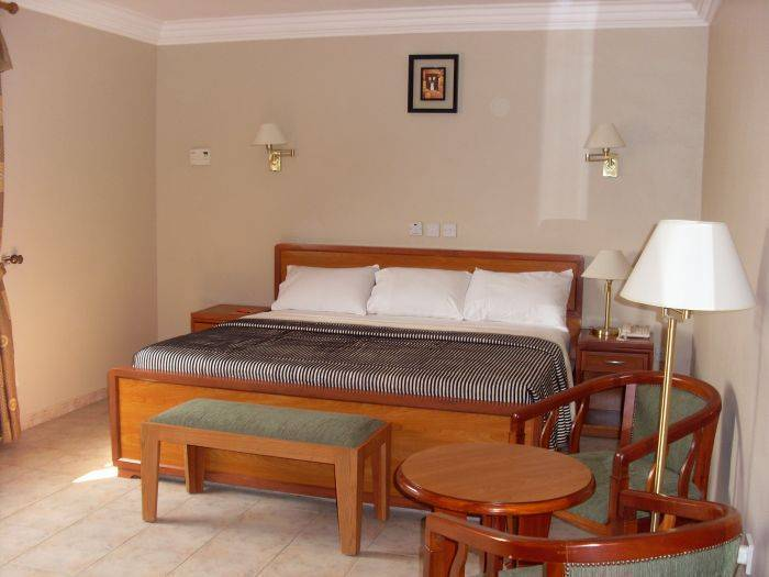 Welcome Centre Hotels, Ikeja, Nigeria, youth hostels and cheap hotels, stay close to what you want to see and do in Ikeja