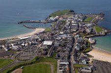 Avarest Town House, Portrush, Northern Ireland, Northern Ireland hostels and hotels