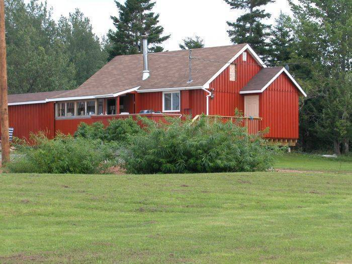 Waterview-Rooms and Restaurant, Pictou, Nova Scotia, Nova Scotia hotels and hostels