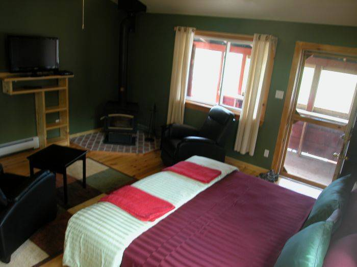 Waterview-Rooms and Restaurant, Pictou, Nova Scotia, top foreign hotels in Pictou