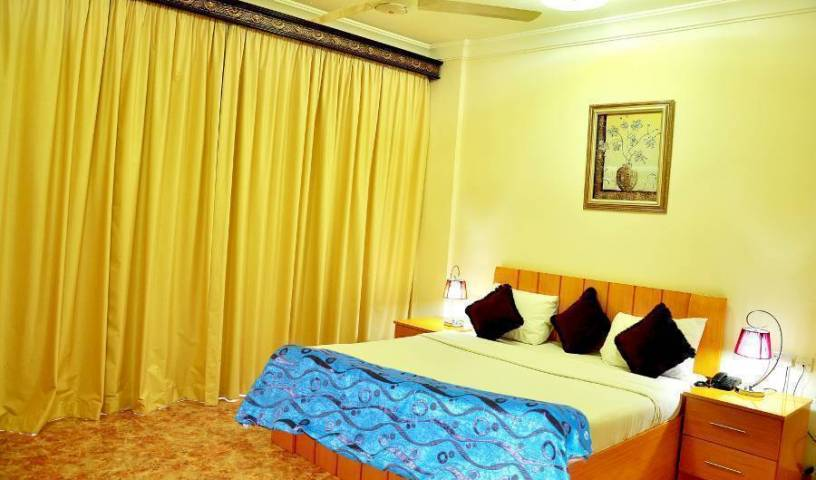 Dream House Apartment - Search for free rooms and guaranteed low rates in Nizwa 8 photos