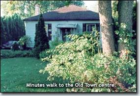 Niagara On The Lake Cottage Rental, Niagara Falls, Ontario, Ontario hotels and hostels