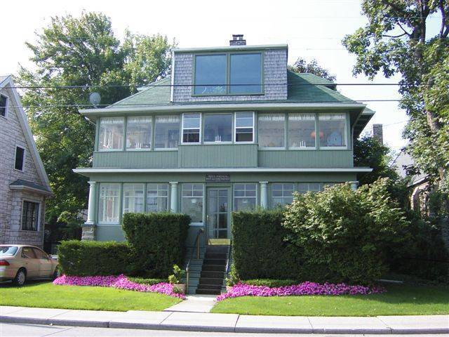 Rose Arden Bed And Breakfast, Hamilton, Ontario, Ontario hotels en hostels
