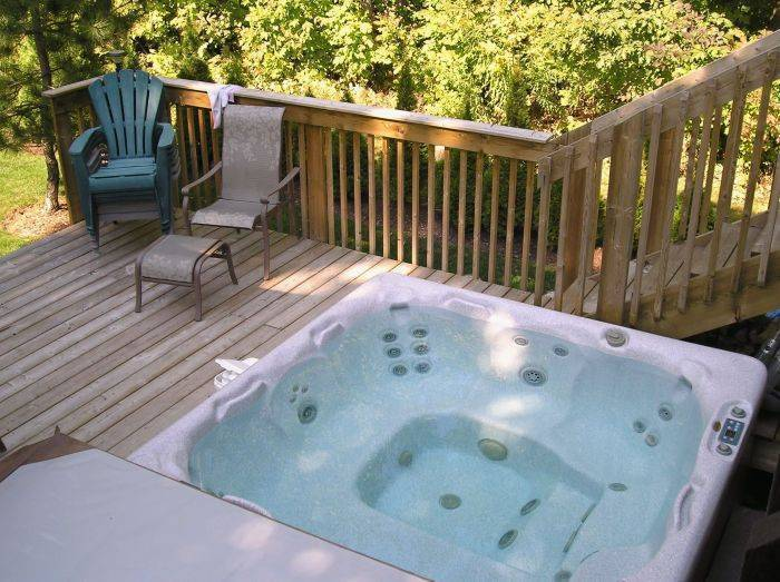 Tucked Inn the Harbour Bed and Breakfast, Midland And Victoria Harbour, Ontario, top quality holidays in Midland And Victoria Harbour