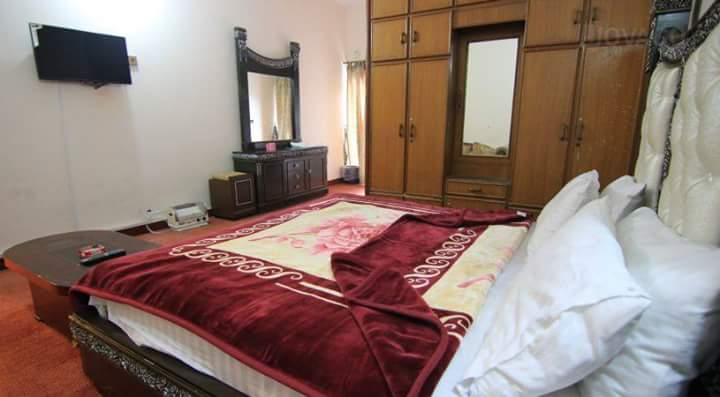 Grace View Hotel, Lahore, Pakistan, reliable, trustworthy, secure, reserve confidently with Instant World Booking in Lahore