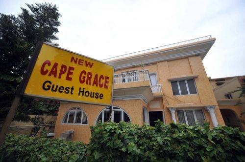 New Cape Grace Guest House, Islamabad, Pakistan, first class hotels in Islamabad