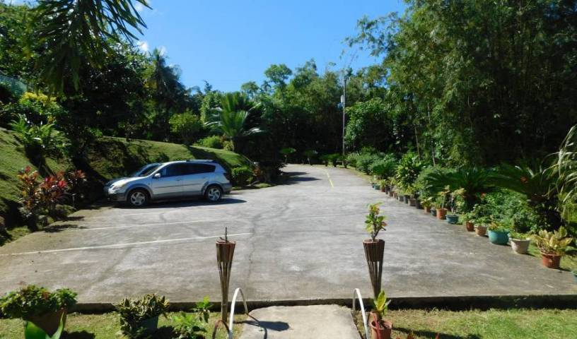 GAU Mechang Lagoon Resort, cheap hotels 14 photos