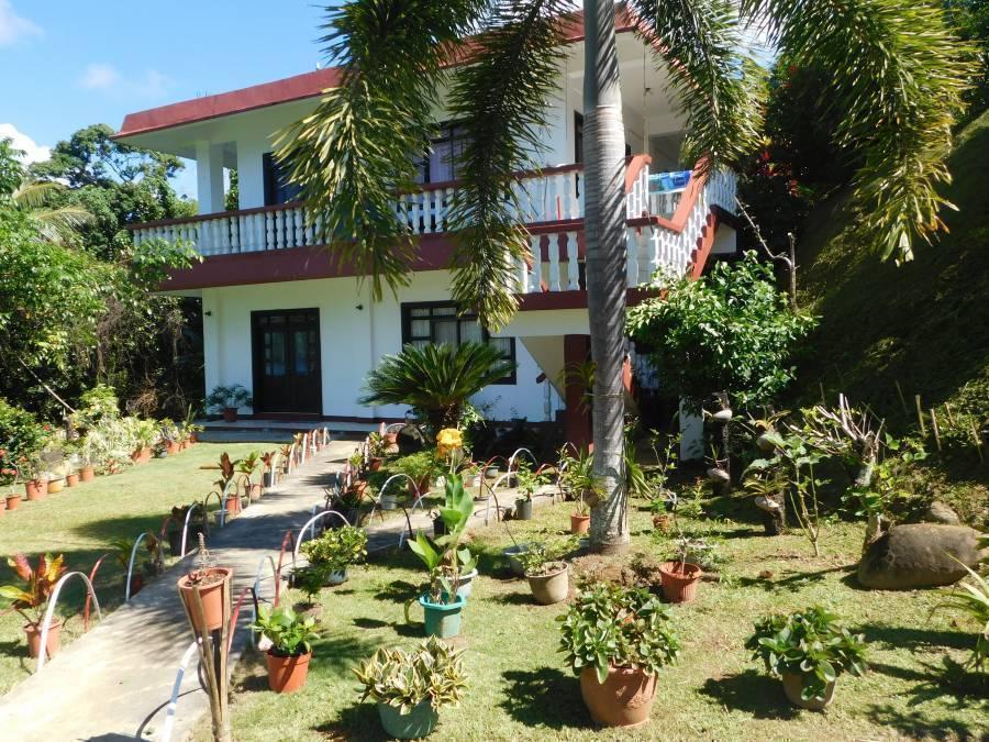 GAU Mechang Lagoon Resort, Koror, Palau, Wo man wohnt und in einer stadt wohnt im Koror