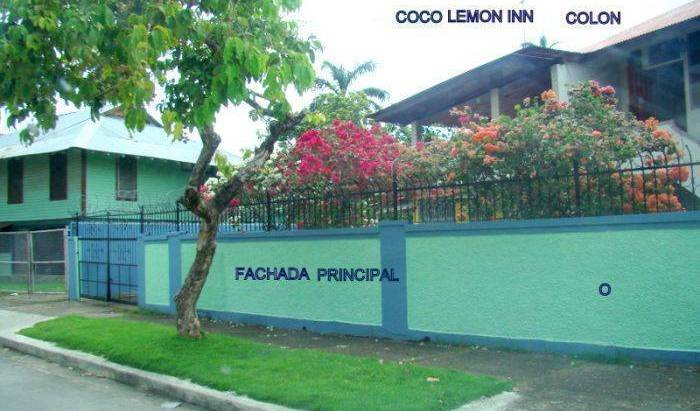 Coco Lemon Inn - Get low hotel rates and check availability in Colon 10 photos