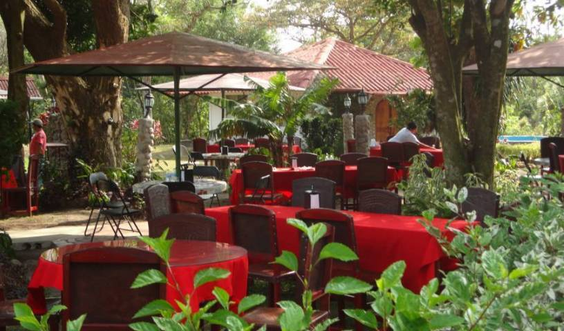 Hotel y Restaurante Valle Verde - Search available rooms for hotel and hostel reservations in El Valle 16 photos