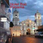 Hotel Bali Panama, Chitre, Panama, Panama hotels and hostels