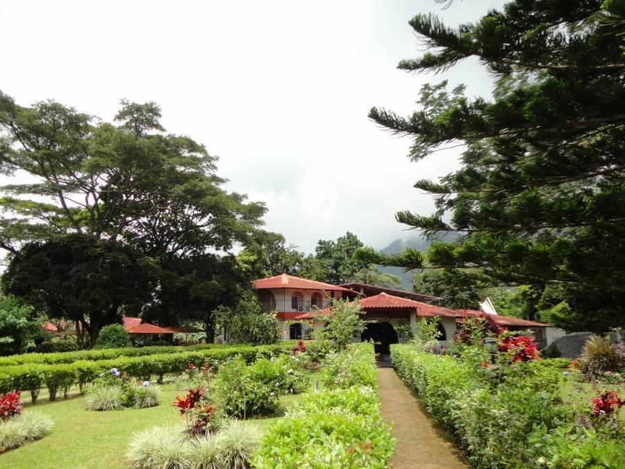 Hotel y Restaurante Valle Verde, El Valle, Panama, popular vacation spots in El Valle