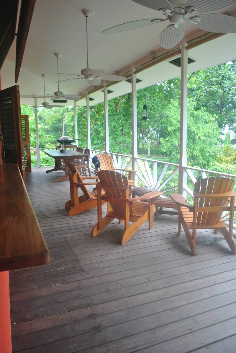 Turtle Beach House, Bocas del Toro, Panama, hotels for world cup, superbowl, and sports tournaments in Bocas del Toro