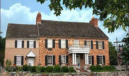 Historic Smithton Inn - Search available rooms for hotel and hostel reservations in Ephrata 4 photos