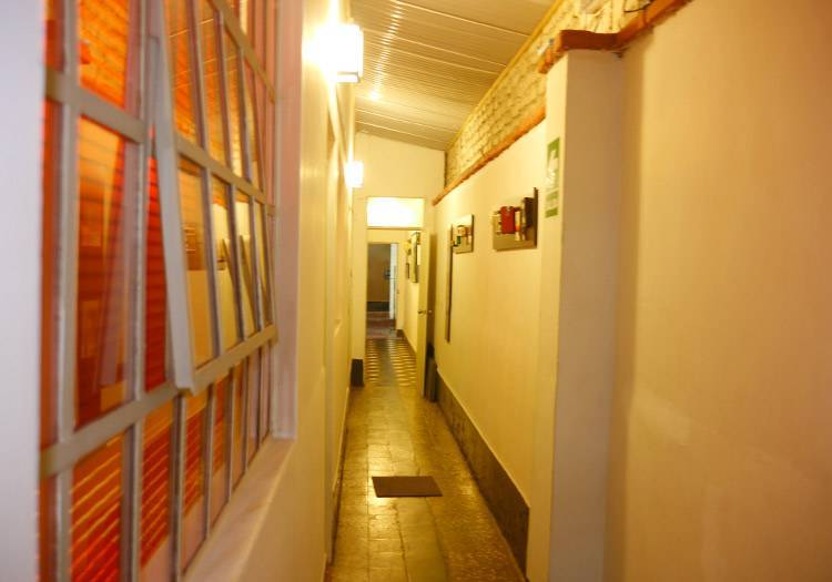 335 Backpackers, Lima, Peru, economy hotels in Lima