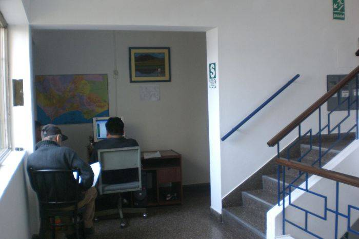Albergue Inkasisa, Lima, Peru, hostels with culinary classes in Lima