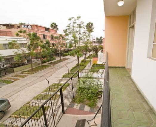 Albergue Kaypacha Wasi, Lima, Peru, Peru hotell och vandrarhem