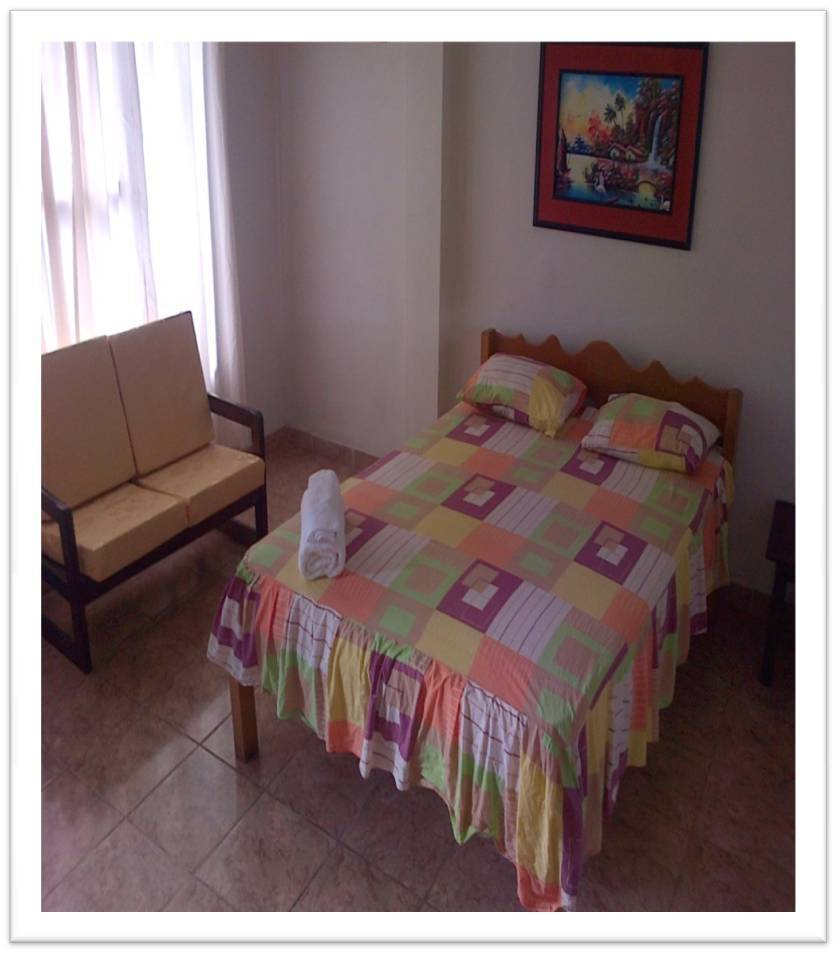 Alojamiento y Recreo Las Amazonas Inn II, Iquitos, Peru, hotels and hostels with the best beaches in Iquitos