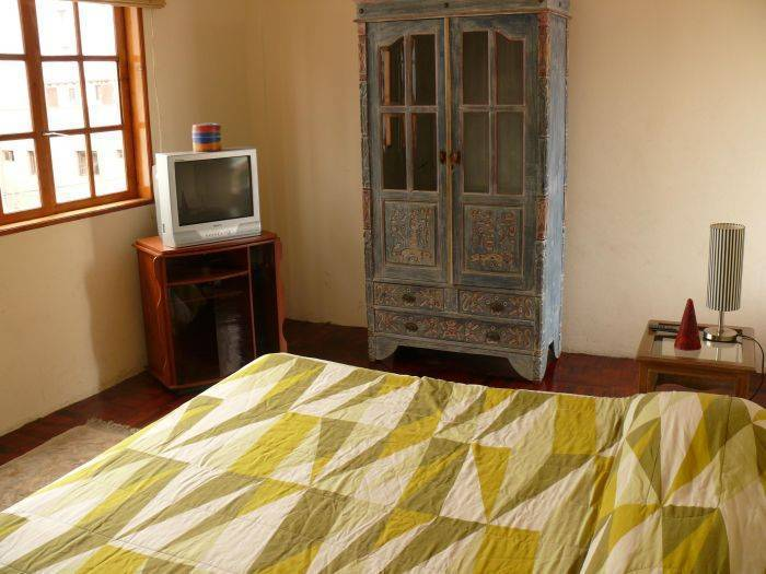 Backpacker Inkawasi, Miraflores, Peru, preferred site for booking holidays in Miraflores