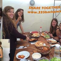 Backpackers 335, Lima, Peru, Peru hotels and hostels