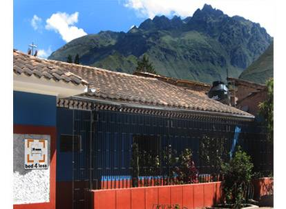 Bed4Less, Urubamba, Peru, Peru hotels and hostels