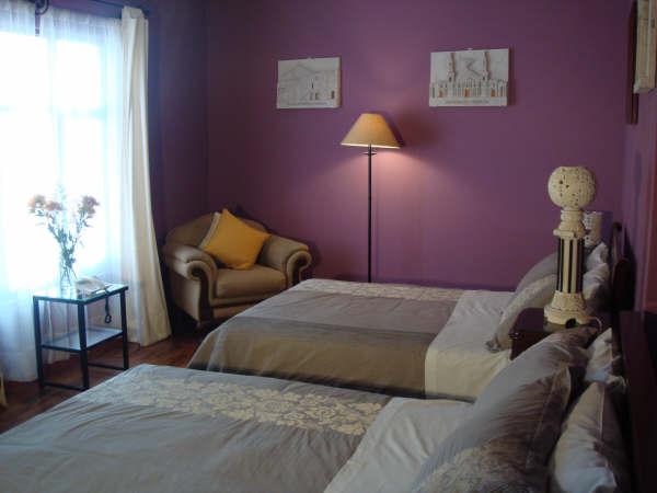 Casa Arequipa, Arequipa, Peru, Peru hoteles y hostales