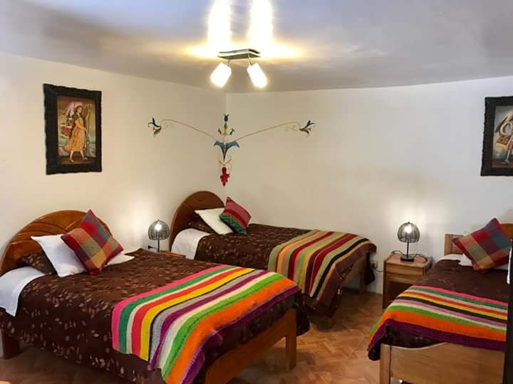 Casa del Arco, Cusco, Peru, unique alternative to hotels in Cusco