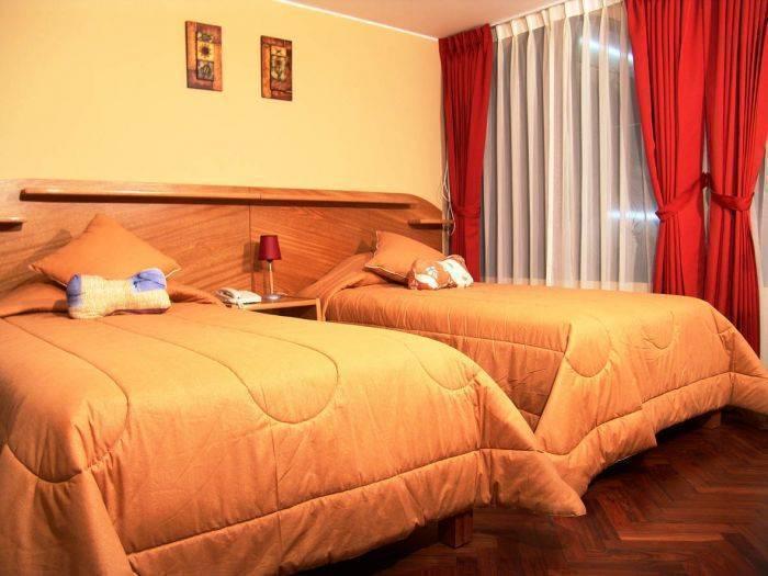 Casa Linda Hotel, Arequipa, Peru, Peru hotels and hostels
