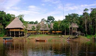 Amazon Yarapa River Lodge 7 photos