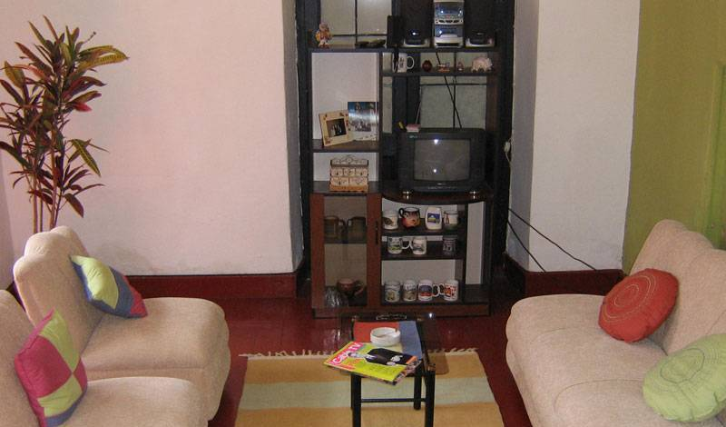 Arequipay Backpackers House - Search available rooms for hotel and hostel reservations in Arequipa 1 photo