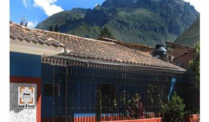 Bed4Less - Get low hotel rates and check availability in Urubamba 5 photos