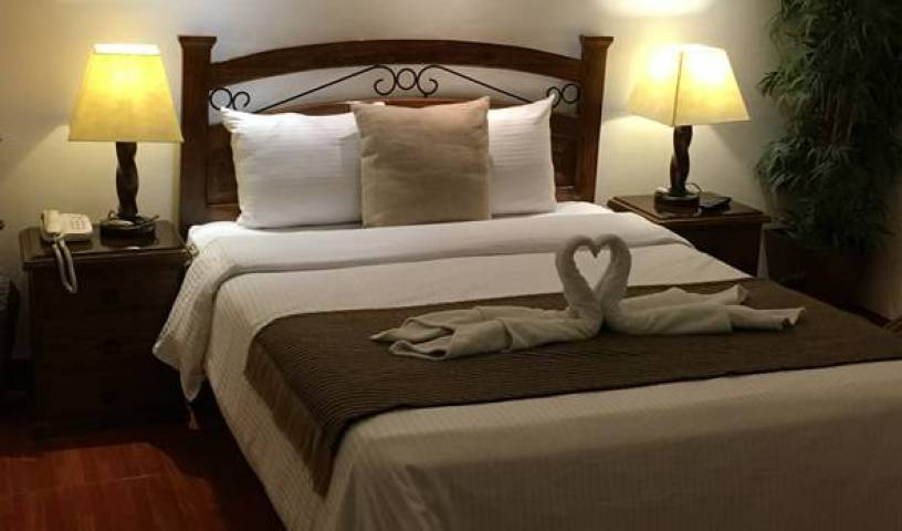 Casa Bella Boutique Hotel - Search for free rooms and guaranteed low rates in San Isidro 15 photos