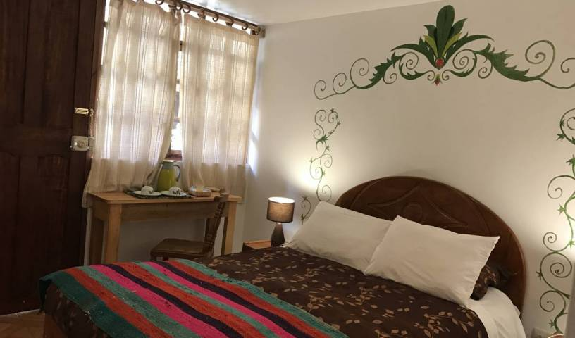 Casa del Arco - Search for free rooms and guaranteed low rates in Cusco 6 photos