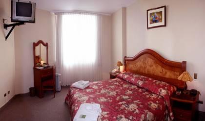 Colon Hotel 15 photos
