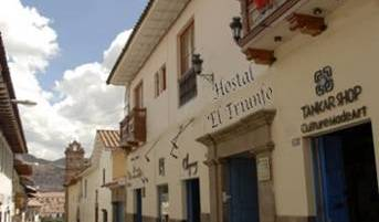 Hostal El Triunfo - Search available rooms for hotel and hostel reservations in Cusco, a new concept in hospitality in Cusco, Peru 7 photos