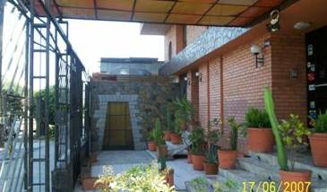 Hotel Caminos del Inca Inn - Search available rooms for hotel and hostel reservations in Lima 7 photos