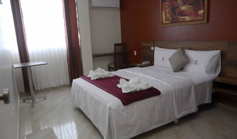 Hotel Central - Search for free rooms and guaranteed low rates in Trujillo, Huanchaco, Peru hotels and hostels 31 photos