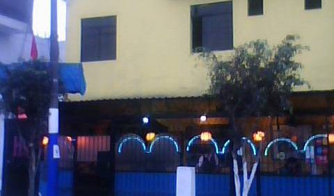 Hotel Rimac Town, relaxing hotels and hostels in Departamento de Pasco, Peru 13 photos
