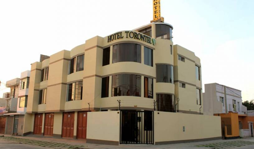 Hotel Torontel, best places to visit this year in Departamento de Huancavelica, Peru 20 photos