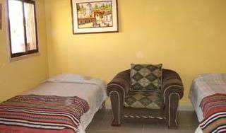 Inca Reisen House and Camp - Search available rooms for hotel and hostel reservations in Arequipa 7 photos