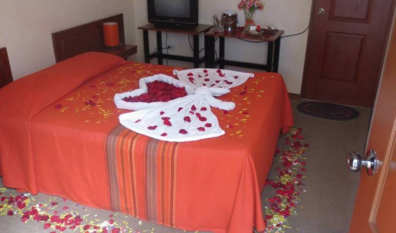 La Maison del Solar Arequipa - Search for free rooms and guaranteed low rates in Arequipa, PE 9 photos