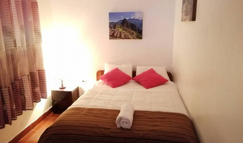 Hostal Las Bromelias - Get low hotel rates and check availability in Machupicchu 1 photo