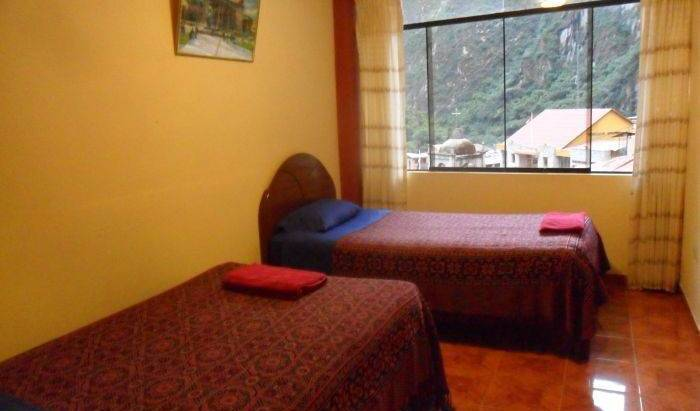 Machupicchu Munay Tik'a - Search for free rooms and guaranteed low rates in Machupicchu 8 photos