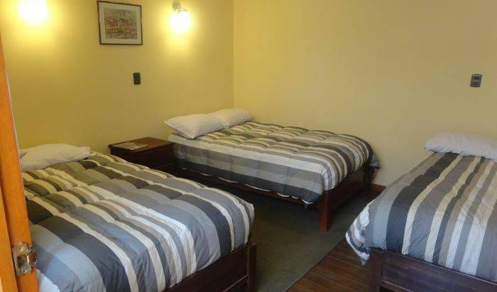 Mirasol Hotel - Search available rooms for hotel and hostel reservations in Arequipa 27 photos