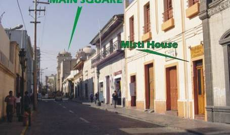 Misti House Posada - Search available rooms for hotel and hostel reservations in Arequipa 12 photos