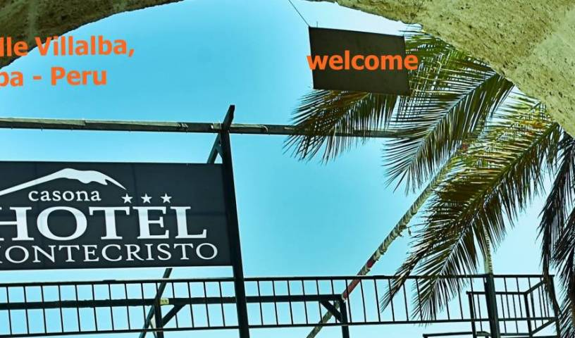 Montecristo Hotel - Search for free rooms and guaranteed low rates in Arequipa 1 photo