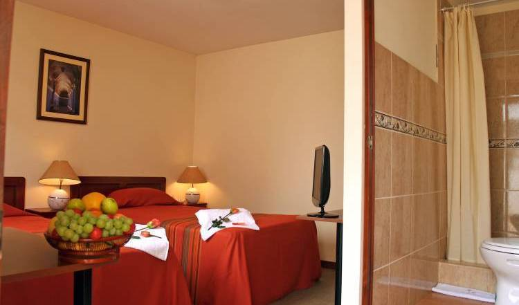 Posada del Solar, reserve popular hotels with good prices in Yanahuara, Peru 14 photos