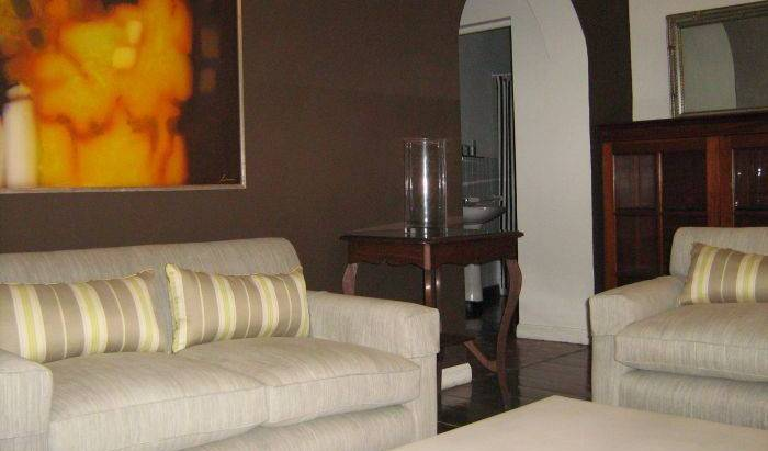 Pucllana Lodge - Search available rooms for hotel and hostel reservations in Miraflores 8 photos