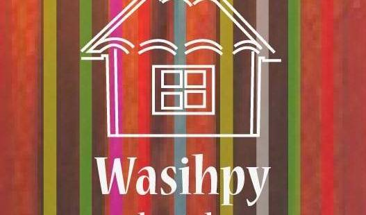 Wasihpy Hostel - Search available rooms for hotel and hostel reservations in Miraflores 9 photos