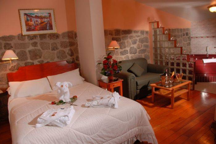 Del Prado Inn, Cusco, Peru, Peru hotels and hostels